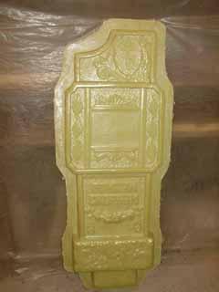 Технология изготовления памятников в стеклопластиковых формах цена на памятники в самаре о чём это говорит